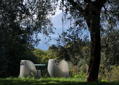 Grandview Guest House garden 1
